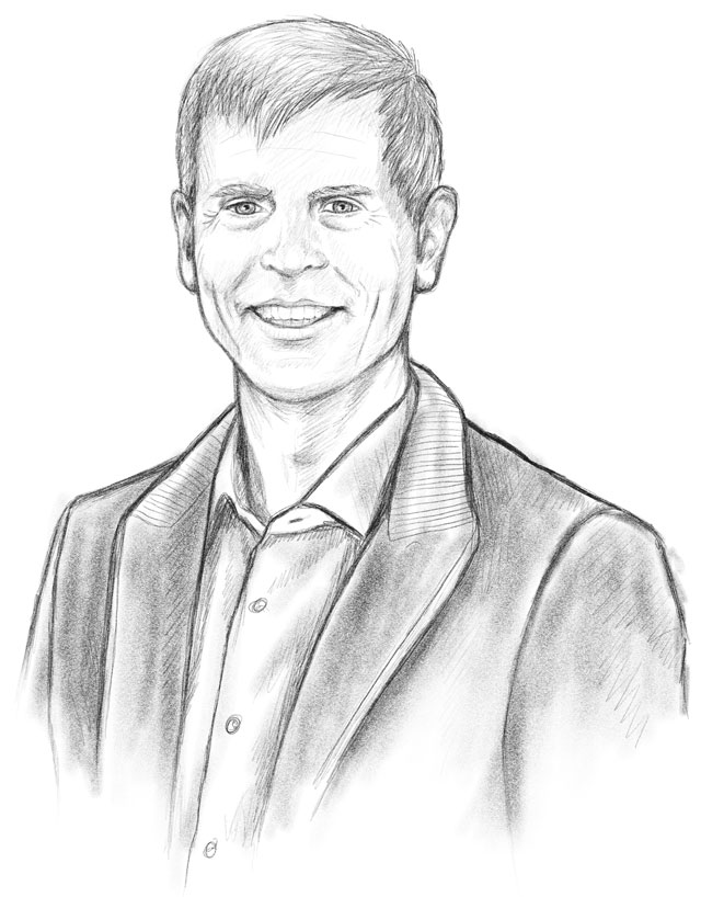 Bernd Thiedmann von Mensch & Veränderung