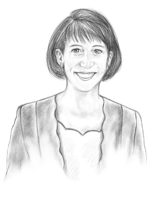 Rosemarie Konirsch von Mensch & Veränderung